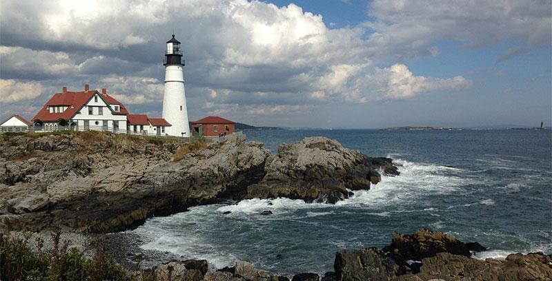 7 Best Summer Vacation Spots In Maine Improve Summer